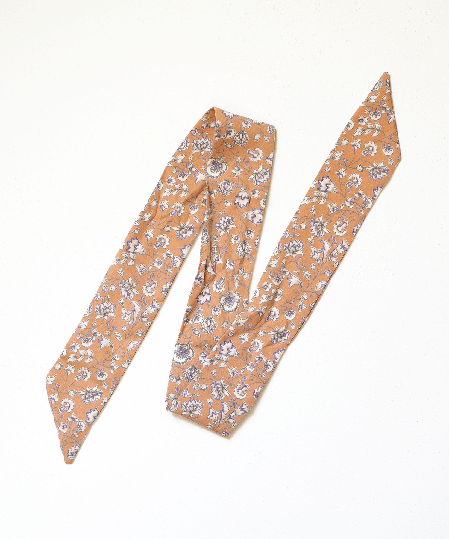 スカーフ 3