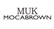MUK MOCABROWN(エムユーケーモカブラウン)
